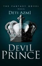 Love Crown Prince Devil by DhetiAzmi