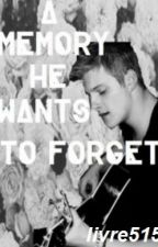 A Memory He Wants To Forget (Clato Modern Short FanFic COMPLETED) by livre515