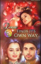 Love - Finds Its Own Way SwaSan TS ( Completed ) by AngelGoldieReal