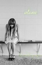 alone by rislan15915