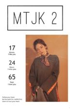 Married To Jungkook 2| JJK.  by SWEETGUK-