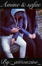 Amine&safae by _aittouzine_