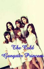 The Cold Gangster Princess  by ariana_grande-12