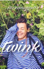 twink // larry by pizzanugget15