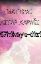 Wattpad KAPAK TASARIMI by 67hikaye-dizi