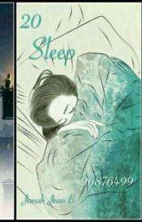 #Sleep by janahjea