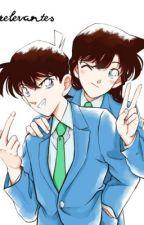 [Shinran]Ran Mori! Tớ yêu cậu!  by Kudo-Miyuki2410