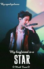 My boyfriend is a star •  Mark Tuan by ngmligalaura