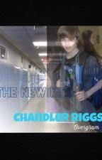 The New Kid... Chandler Riggs? by Chandlers_princess