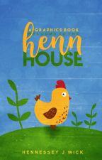 Henn's Graphics by hennwick