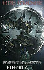 Time machine (Vicerylle Story)  by josemarievicerylle