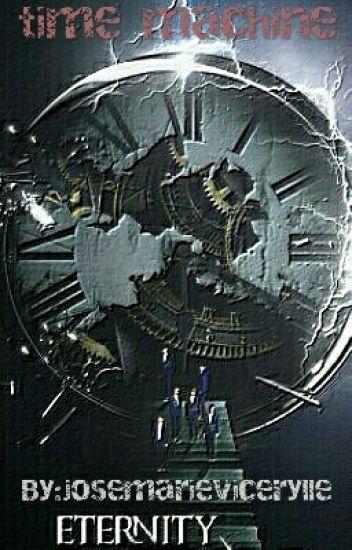 Time machine (Vicerylle Story)