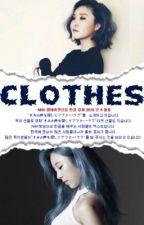 Clothes  by kihyukizm