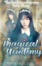 Magical Academy { Majikku Tribe } by yooshkt-