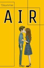 Air [David Triandra] by 13summer