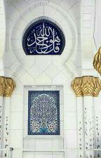 مدينةُ المُسلمين by Muslimsxx