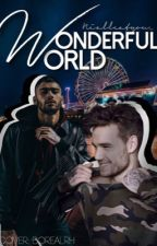 Wonderful World/ Ziam Mayne by NiallEatYou_