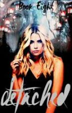Detached (Book 8: The Vampire Diaries fanfic) by TVDlover97