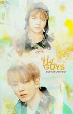 +Hot Guys ft Taehyung (C) by ButterflyTander