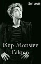 Rap Monster Fakten  by Scharott