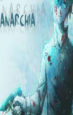 Anarchia ||Akashi x Kuroko|| by KagamiYuuki