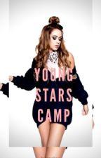 Young Stars Camp | Artur Sikorski & Sylwia Przybysz by xxzuzkaaa