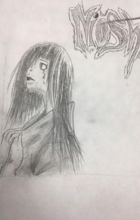 Nyoshi & The 5 Demons {Nyoshi's Vengeance}  by Kotami-San