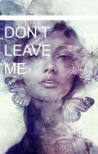 Don't Leave Me (M) (Jikook Fanfiction) by _mobious
