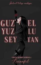 Ruhların Düğümü (T.T) by queentlyy