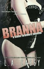 Branna Slater Brothers 4.5 - L.A Casey  by AmandaFreires3