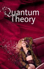 Quantum Theory | Dr. Strange by neonlightsianlouisss