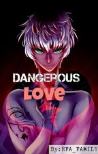 Dangerous Love {Saeran/Unknown X Reader-chan} by weird_authors
