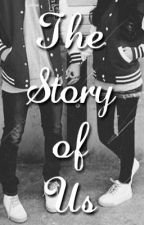 The Story of Us by alexandrax_