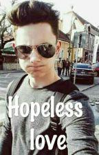 Hopeless love-Dezső Bence ff. by RegixX19