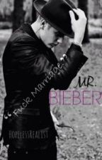 Mr. Bieber (Zustin Mieber) in deutsch by GispyFantasy