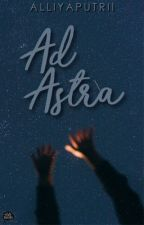 Ad Astra by alliyaputrii