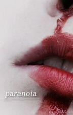 paranoia ; taegi by cchimin