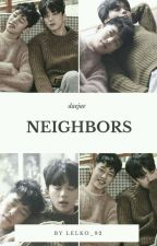 Neighbors ✖ Daejae by Lelko_92