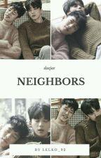 Neighbors ✖ Daejae by Lelko_92