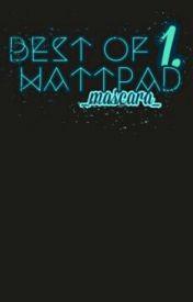 best of wattpad 2013 ✔ by mozza-fiato