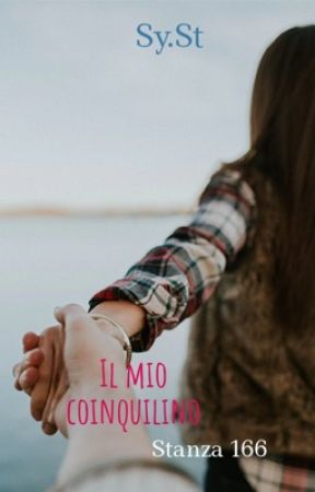 il mio coinquilino stanza•166• by SimonaBfSantitoro