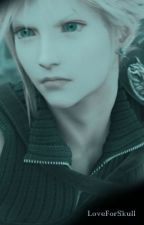 [FFVII FANFIC]  Lobo solitario (Cloud Strife x TN) by LoveForSkull