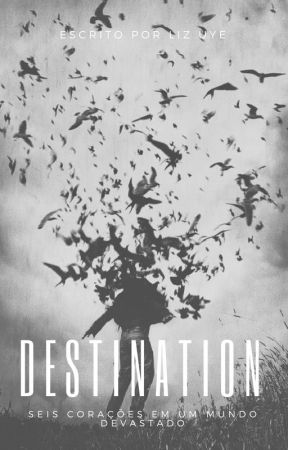 Destination by LizUye