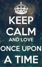 Keep Calm and Love Once Upon a Time by AnetPilaov