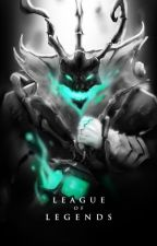 La Cripta de Thresh by JasonVorhees