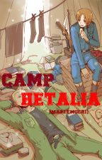 Camp Hetalia by MapleMochi