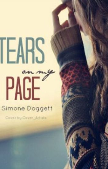 Tears on my Page [Poem Collection]