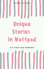 Unique Stories on Wattpad by AiraEliza