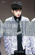 Everyone's Crush ; Meanie by moki-protein