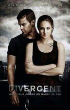 Divergent by hotchocomarshmellows